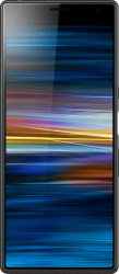 Sony Xperia 10 Dual Sim 64GB Black